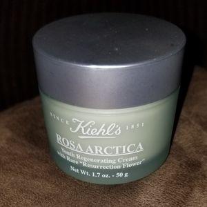 Kiehls Rosa Arctica Face Cream!